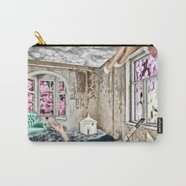 Astral Room Carry-All Pouch