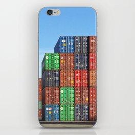 minus one iPhone Skin