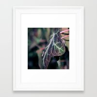cosmic Framed Art Prints featuring Cosmic by Monica Ortel ❖