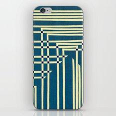 Circuit Board iPhone & iPod Skin