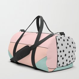 that's so 80's - Holly's home Duffle Bag