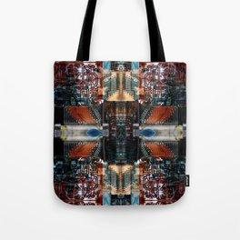 OR/WELL: Calculator V1 Tote Bag