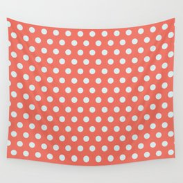 Dots collection IIII Wall Tapestry