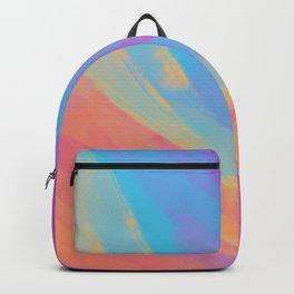 full color summer Backpack