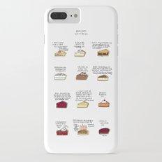 Waitress Pies Slim Case iPhone 7 Plus