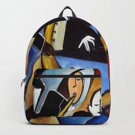 Bolero 5 Backpack