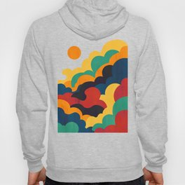 Cloud nine Hoody