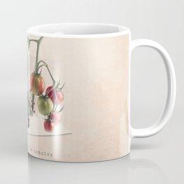 The tomato  Coffee Mug