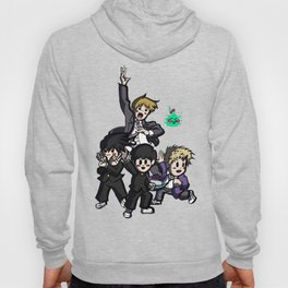 Mother Psycho 100 Hoody