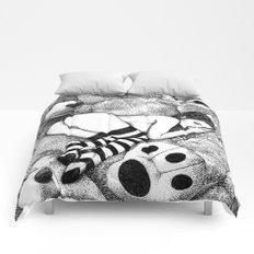asc 675 - Le plaisir du doigt (The honey thumb) Comforters