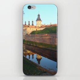 Castle of Nesvyz iPhone Skin