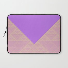 a+b+c+ac+abc (mod 4) (pastel) Laptop Sleeve