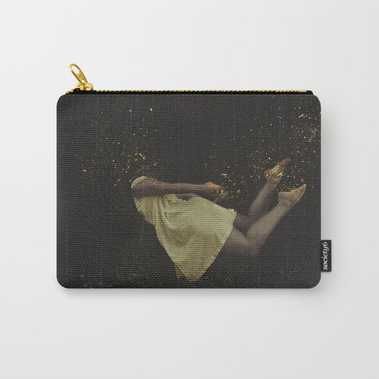 DUST TO DUST Carry-All Pouch