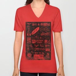 Re. Cycling Unisex V-Neck