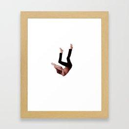 Iso4 Framed Art Print