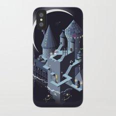 Monumental Harry Slim Case iPhone X