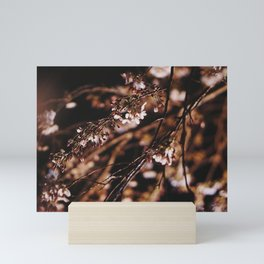 Branches Mini Art Print