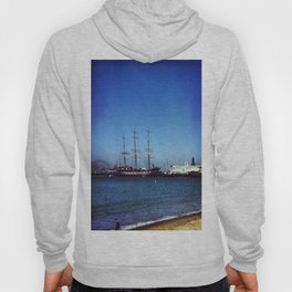 California Coasts Hoody