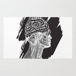 Wrong Brain Rug