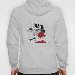 Spite (emotions) Hoody