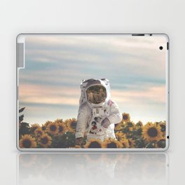 The Sunflower Galaxy, Messier 63 Laptop & iPad Skin