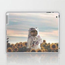 The Sunflower Galaxy, Messier 63 Laptop & iPad Skin