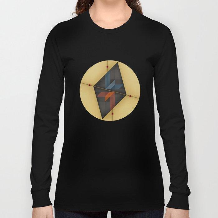 PJE/37 Long Sleeve T-shirt
