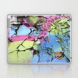 The Colorful World of Graffiti  Laptop & iPad Skin