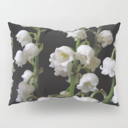 lilly of the valley 5 Pillow Sham