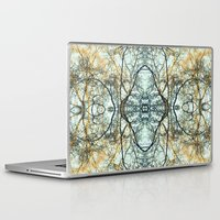 argentina Laptop & iPad Skins featuring Argentina by monasita
