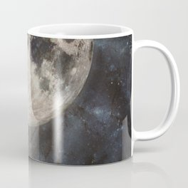 La Luna Coffee Mug