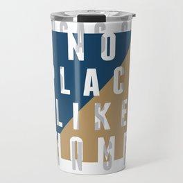 Big Bleu Design Kansas City Pride Travel Mug