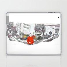 Unidad Vecinal Laptop & iPad Skin
