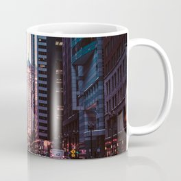 Chicago Street Coffee Mug