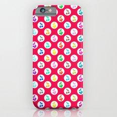 I love cherries iPhone 6s Slim Case