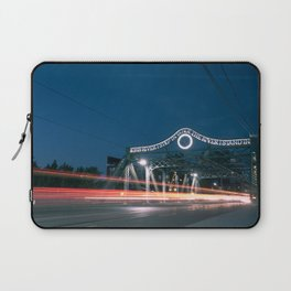 Urban Nights, Urban Lights 3 Laptop Sleeve