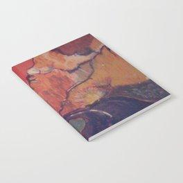 Topanga blvd Notebook