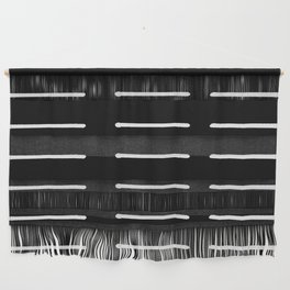 Organic / Black Wall Hanging
