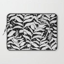 Coastal Fern Laptop Sleeve