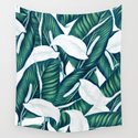 Tropical Winter #society6 #decor #buyart by 83oranges