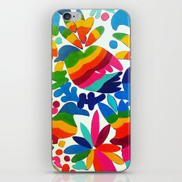 OTOMI iPhone Skin