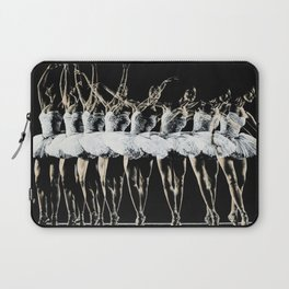 Dance Emotion Laptop Sleeve