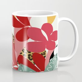 Jungle Spotting Coffee Mug