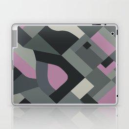 Langley 45 Laptop & iPad Skin