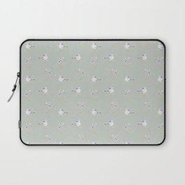 Westcoast Seagulls Sailor Nautical Fun Laptop Sleeve