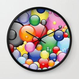 Spaceballs High In The Sky Wall Clock