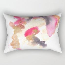 [dec-connect] 2. circling Rectangular Pillow
