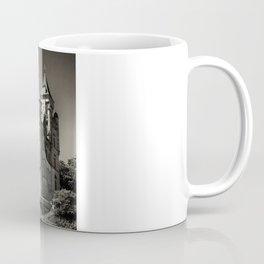 Dunrobin Castle Scotland Coffee Mug