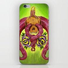 Mariana's Grave iPhone & iPod Skin