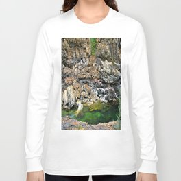 Kootenai Long Sleeve T-shirt